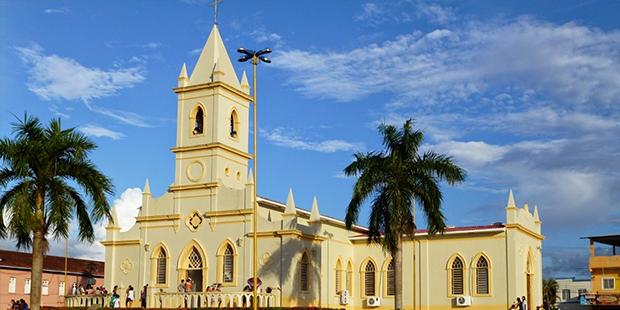 Diocese de Coari