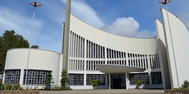 Diocese de Roraima