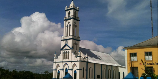 Diocese de São Gabriel da Cachoeira
