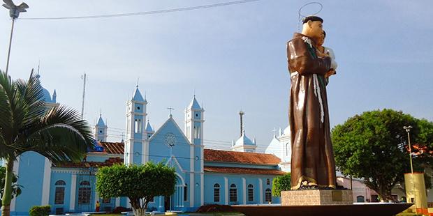 Diocese de Borba