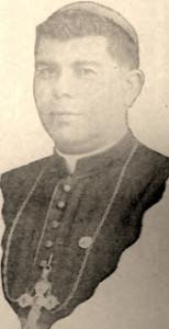 Dom Joao da Mata, 1946