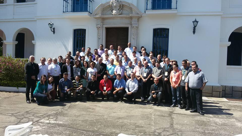 Seminario de Comunicacao p Padres set 2015
